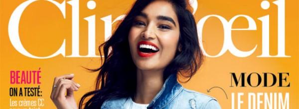 Shivani | Clin d'oeil March 2016